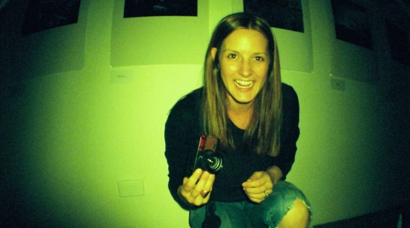 These Days are Full of Lomo Love